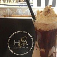 H & A Coffee House