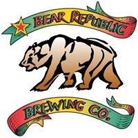 bear republic Brewery