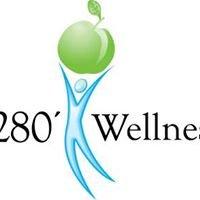 """5,280"""" Wellness"""