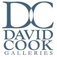 David Cook Galleries
