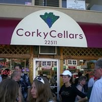 CorkyCellars Is Closed