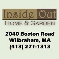 Inside-Out, Home & Garden