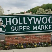 Hollywood Bloomfield Hills Shopping Center