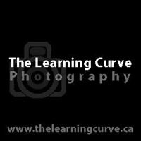 The Learning Curve Photography