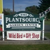 Plantsource Garden Center & Wild Bird Shop