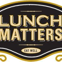 Lunch Matters
