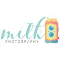 Milk Photography by Annemé