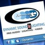 Dynamic Sound And Lighting