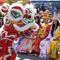 Lunar New Year Festival at SDCCU Stadium