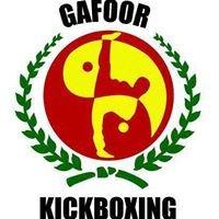 Gafoor Kickboxing