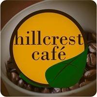 Hillcrest Cafe