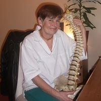 Ruth Urbanowicz McTimoney Chiropractic