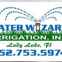 Water Wizard Irrigation Inc.