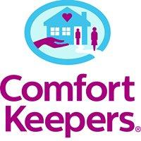 Comfort Keepers Oviedo (East Orlando)