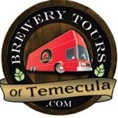 Brewery Tours of Temecula