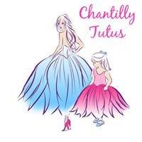 Chantilly Tutus