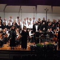 Broomfield Choral Festival