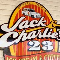Jack & Charlie's 23