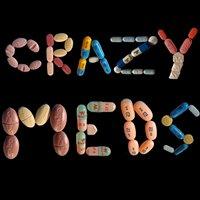 Crazy Meds