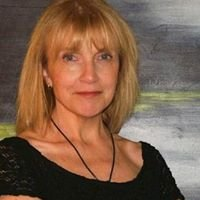 "Gayle Slinger ""the Art of being Artists"""