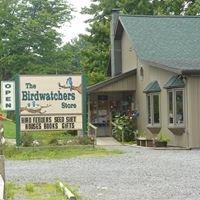 The Birdwatchers Store