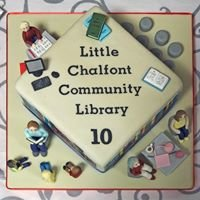 Little Chalfont Community Library