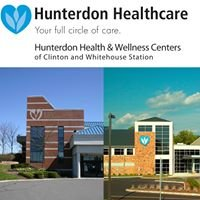 Hunterdon Health and Wellness Centers