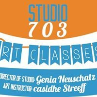 Studio 703 Art