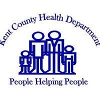 Kent County Health Dept.