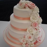 Sugared Dreams - Cake Decorator - Hastings