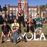 Phi Kappa Psi - Loyola University New Orleans