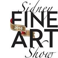 Sidney Fine Art Show