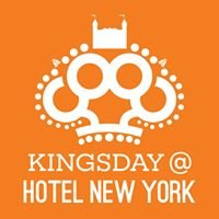 Kingsday  Hotel New York
