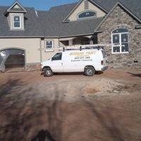 Morgan Paint Contractor