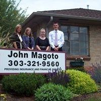 John Magoto - State Farm Agent