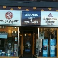 Lebanon Paint & Wallpaper, INC