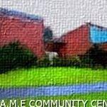MLK F.A.M.E. Community Center