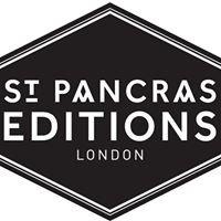 St Pancras Editions