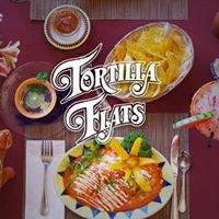 Tortilla Flats Restaurant Santa Cruz
