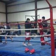 Capitol Boxing Club