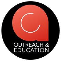 Crescent Arts Outreach & Education