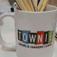 Townie - Bagels Bakery Cafe