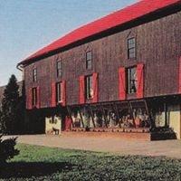 Murdough's Christmas Barn