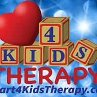 Heart 4 Kids Therapy