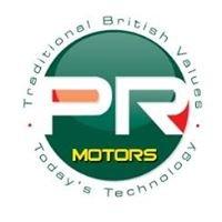 PR Motors