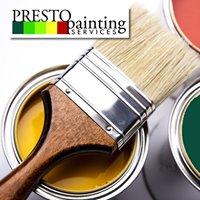 Presto Painting Services