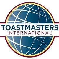 Proudly Speaking Toastmasters