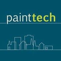 Painttech Paint Contractors