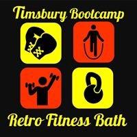 Timsbury Bootcamp - Retro Fitness Bath