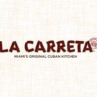 La Carreta Restaurant - Bird Road